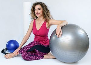 Clases Privadas Pilates Sevilla Nervion